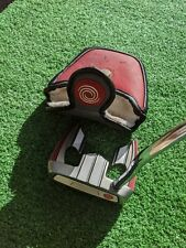 Odyssey White Hot Teron XG Putter with Cover
