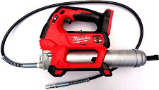BRAND NEW MILWAUKEE M18 2 SPEED GREASE GUN 2646-20 M18GG-0