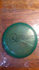 NEW Quantum Millennium Q-Mega 169 - Disc Golf Collectible