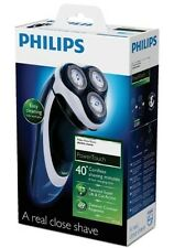 NEW PHILIPS PowerTouch PT720 RECHARGEABLE WASHABLE Electric Shaver CORDLESS