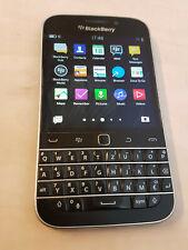 BlackBerry Classic Q20 16GB Unlocked Smartphone - Black