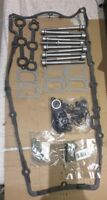 •Genuine• BMW E36 M3 S50B32 Cylinder Head Bolts And Gaskets