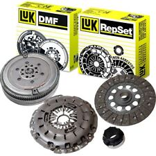A DUAL MASS FLYWHEEL AND CLUTCH KIT FOR BMW 3 SERIES E90 SALOON 320D