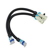 2x O2 Sensor Extension Lead Fit For HOLDEN Commodore VE Gen 4 LS2 L98 L77 L76 V8