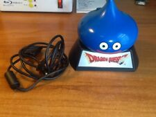 HORI Dragon Quest Blue Slime Controller Playstation 2 PS2 *TESTED*