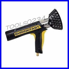 NEW Shrinkfast 998 Shrink Fast Propane Wrap Film Heat Gun FREE SHIP US48 States