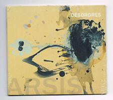 ARSIS - DÉSORDRES - 6 TITRES - 2010 - NEUF NEW NEU