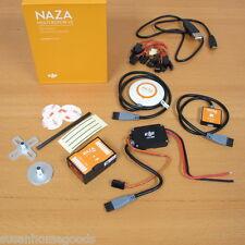DJI NAZA-M V2, GPS, PMU, LED Combo - Mulitcopter Flight Controller System - USA