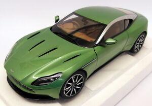 Autoart 1/18 Scale - 70269 Aston Martin DB11 Appletree Green
