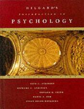 Introduction to Psychology,Rita L. Atkinson,etc.