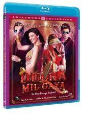 DULHA MIL GAYA Un Mari Presque Parfait [Blu-ray] Bollywood NEUF