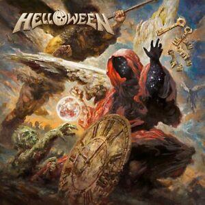 HELLOWEEN - Helloween CD NEU! same