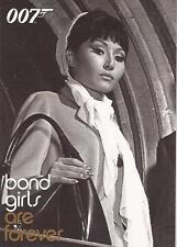 "James Bond Heroes & Villains - BG73 ""Maryse Mitsouko"" Bond Girls Expansion Card"