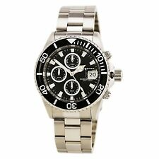 Invicta 1003 Men'S Pro Diver хронограф часы