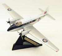 Oxford Diecast 1/72 Scale 72DV005 - De Havilland DH 104 Devon C1 WB534 RAF