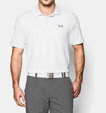 Under Armour Performance Polo Tech Short Sleeve 2.0 Mens 2017 Golf Shirt UA