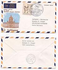Handstamped Pre-Decimal Postal History European Stamps