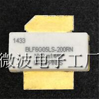 BLF6G05LS-200RN 460~470MHz RF Power MOSFET AMPLIFIER LDMOS transistor W-CDMA