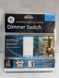 GE Jasco Z Wave Smart Dimmer Switch- Wireless Lighting Control- 45639- ZW3003