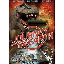Journey To The Center Of The Earth/Voyage of the Unicor