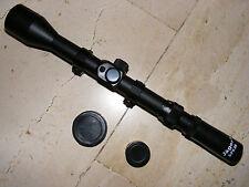 Luftgewehr Zielfernrohr 3-7x28 NEU! Softair Paintball Sportschütze