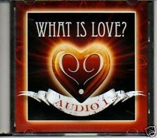 (247E) Audio 1, What is Love? - DJ CD