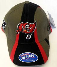 NFL Tampa Bay Buccaneers Reebok Toddler Uni Fit Cap Hat NEW!