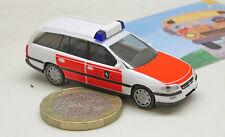 Herpa   042895Opel Omega B Caravan FFW Groß-Bieberau