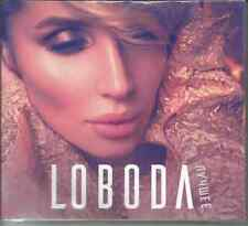 "2 CD -  SVETLANA LOBODA GREATEST HITS (ЕХ.""VIA GRA"" band, -digipak - brand new"