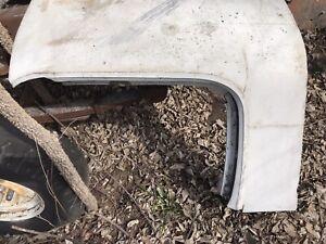 73-75 1973 1974 1975 Chevy K5 Blazer Gmc Jimmy 1/2 Top  Fiberglass Top