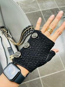 Chanel Mittens Handschuhe gloves 2021 new