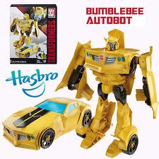 HASBRO TRANSFORMERS GENERATIONS BUMBLEBEE ROBOT TRUCK CAR ACTION FIGURES KID TOY