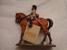 DEL PRADO NAPOLEONIC CAVALRY - RUSSIAN GUARD CAVALRY 1805 TROOPER SOLDIER