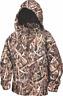 Drake Youth Rain Coat - Blades Camo - Size 16