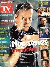 Mag 2008: KEIFER SUTHERLAND_YVES RENIER INGRID CHAUVIN_ RENEE ZELLWEGER