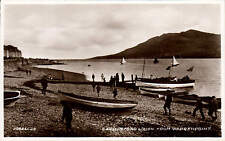 Warrenpoint, County Down. Carlingford Lough # 208261 by Valentine's.