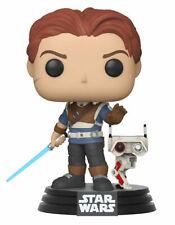 FUNKO POP! GAMES: Star Wars: Jedi Fallen Order - Jedi   #337