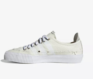 Adidas x Donald Glover Nizza Blank Canvas EG1761 Sneakers Men Size 11 AUTHENTIC!