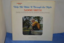 SAMMI SMITH HELP ME MAKE IT THROUGH THE NIGHT VINTAGE VINYL RECORD ALBUM LP33