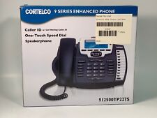 Cortelco 9125 1 Line Corded Phone Open Box