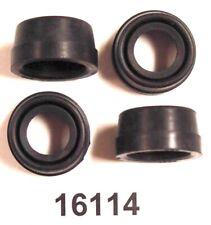 Disc Brake Caliper Bushing Front,Rear Better Brake 16114