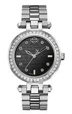 Reloj mujer HARLEY-DAVIDSON DE BULOVA 76L177