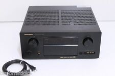 READ Marantz SR7500 AV Surround Sound Stereo Receiver Dolby DTS