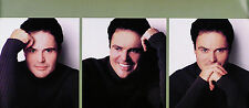 Donny Osmond 2000 This Is The Moment Promo Poster