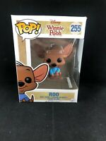 Disney Winnie The Pooh Roo Broken Window Funko Pop Vinyl