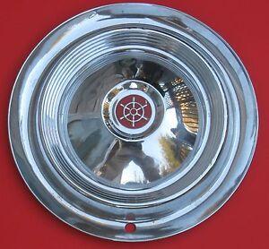 1955-57 Packard Clipper Wheel Cover