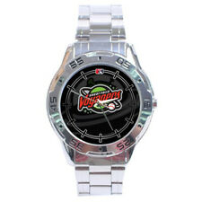 Great Falls Voyagers MiLB Stainless Steel Analogue Men's Watch Gift