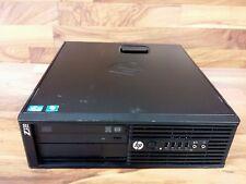 HP Z220 Workstation Intel Core i5-3470 3.20GHz 8GB 500GB Windows 10