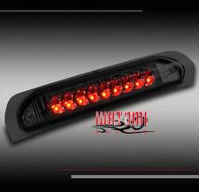 02-08 DODGE RAM 1500/03-09 2500 3500 LED THIRD 3RD TAIL BRAKE LIGHT LAMP SMOKE