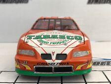 """VERY RARE 1998 *  #35 DARRELL WALTRIP * TABASCO  """" The Tabasco fiasco """" Pontiac"""